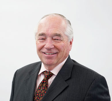 Ronald W. Haycock